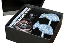 Coffret cadeau femme enceinte / Boutique coffrets cadeau pour femme enceinte, associant bijou bola artisanal et produits de grossesse: http://www.nativee.com/coffrets-cadeau-femme-enceinte.html