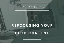 Blogging: Create Great Content!