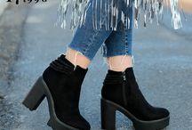 #ankleboots #shoes #Violet    17.99€