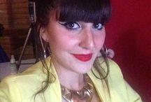 Makeup / Ciao a tutti..sono Anna la mia passione??..il make-up ..Passatedal mio profilo e anche dal mio canale youtube(msannamakeup) troverete tutoria facili alla portata di tutti e tante altri video..Vi aspetto!IUn bacio..!!!