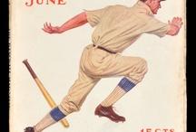 Baseball - vintage