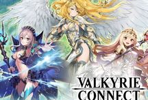 Valkyrie Connect♥