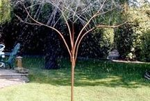 Copper as practical DIY Art