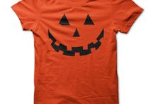 Halloween Clothing and Gifts