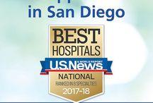 Scripps Health: Best in San Diego by US News