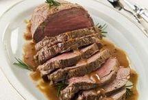 cucinare la carne bovina