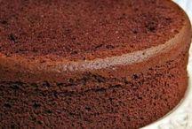 Cake love / Dye bolos