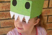 crocodile costumes