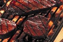Recipes: Grilling ~ I ♥ Me Some BBQ / by Ri Ri