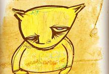 Art & Streetart / Art & Streetart