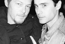 csak Jared