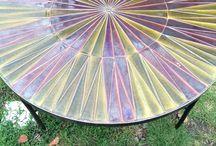 Coffie table