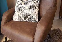Fauteuils & Stoelen / Woonwinkel Maurice Styling heeft een mooie collectie fauteuils en stoelen. Voor elke stijl een passende stoel. Voor vragen, neem gerust contact met ons op via mauricestyling@live.nl o.v.v. Pinterest