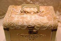 Suitcase Glamour