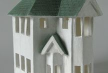 Houses / by Jenny Sutherland
