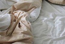 Bed / ☁️☁️☁️