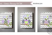 Art for Nurseries