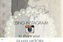 Family History / by Marci Call