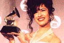 SELENA / Queen of Tejano Music / by Patricia Rios