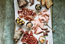 Charcuterie & Cheese Boards