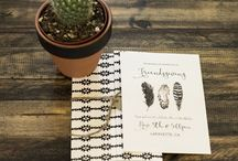 Invites, Pop up dinner party / Invite ideas for you pop up dinner party.