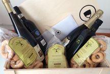 Natale @Itrescudi / Italian food, Christmas box, prodotti alimentari!