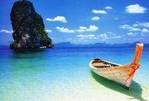 Guide Thailande