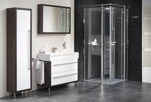 Moderne Badkamer / Houd je van een moderne strakke badkamer? En dat ook nog eens voor een lage prijs? De moderne badkamers van Tiger hebben een prachtig Modern Design met een verrassend lage Prijs!
