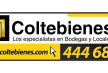 Bodegas en otras ciudades de Colombia / Arriendo y venta de Bodegas en otras ciudades de Colombia