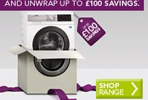 AEG Trade-in / Trade-in your old AEG appliance with The Co-operative Electrical (terms and conditions apply)