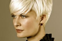 Hair Shaping - Short & Midlength
