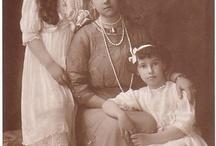 Μαρία Πριγκίπισσα της Ελλάδος Μεγάλη Δούκισσα Ρωμανωφ