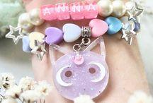Kawaii Accessories ♡