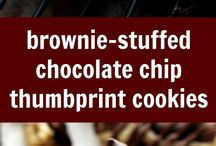 초콜릿 칩