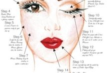 "Vintage Makeup / Vintage makeup ideas to take you from ""make a run for it"" to ""magically made"""