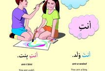 Arabic Learning