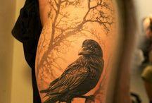 Dave tatoo