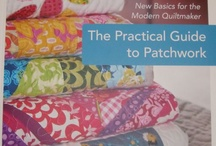 Quilting adventures books