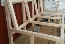 contruksi kayu
