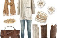 I Would Sooo Wear That / by Tiffany Parton