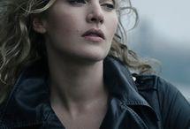 Actress- Kate Winslet