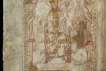 Moyen Age Manuscrits