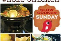 Crock pot love