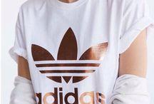 • Adidas lover •