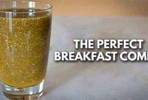 perfect ontbijt
