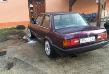 My Car / This is my car under rebuild with S54b32 engine...
