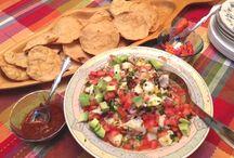 Cinco de Mayo / by Eat It and Like It