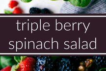 salad specialties