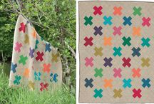 Quilts / by Jessie Carter