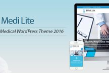 EightMedi Lite: Best Free Medical WP Theme | 8degree Themes